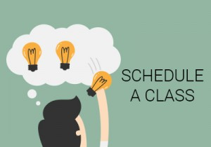schedule a class